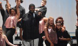 Sylacauga High Show Choir