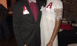 University of Alabama Scholarship Banquet