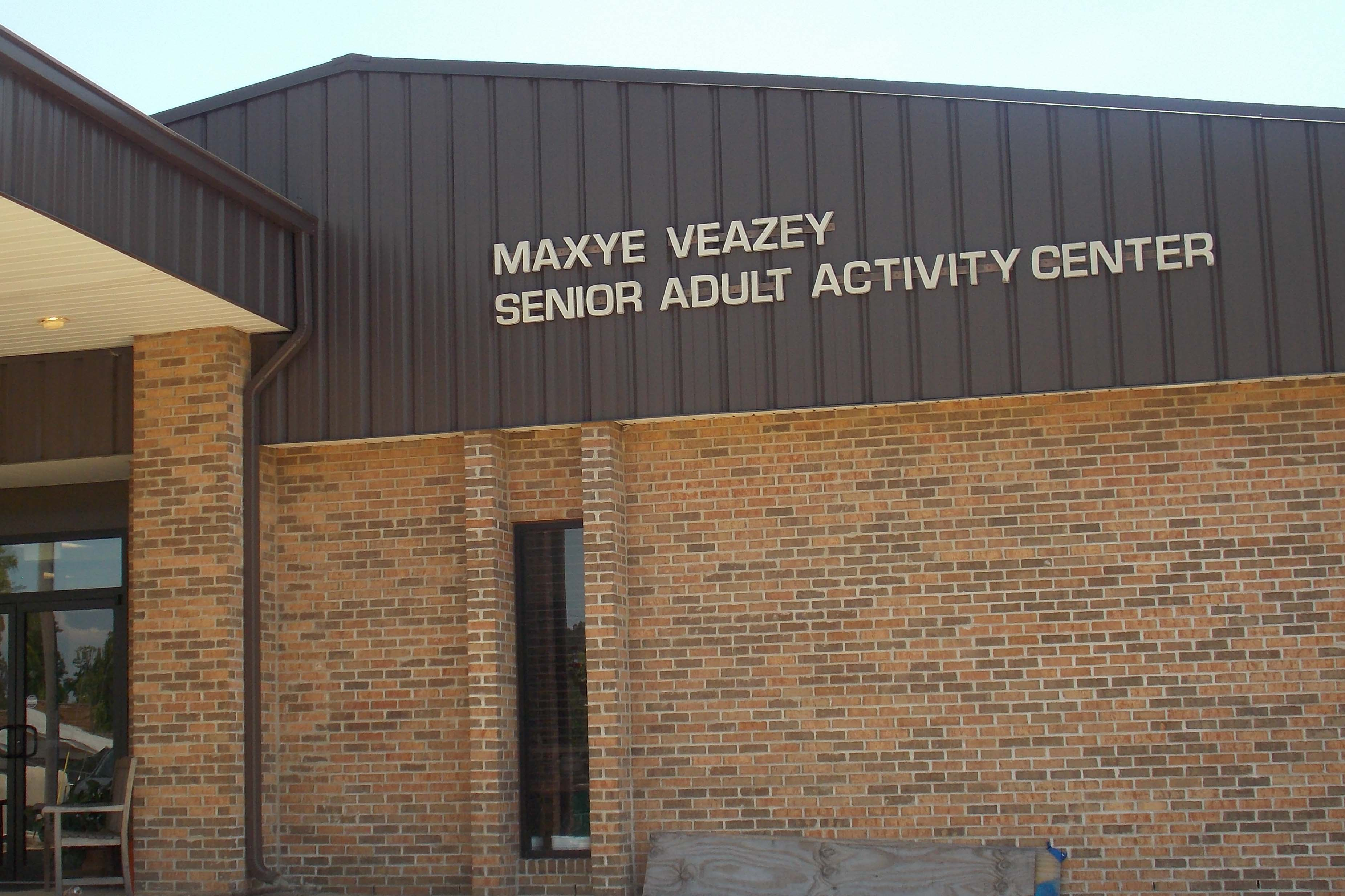 Senior Adult Center 116